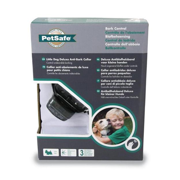 PetSafe Bark Control Collar Precious Pets