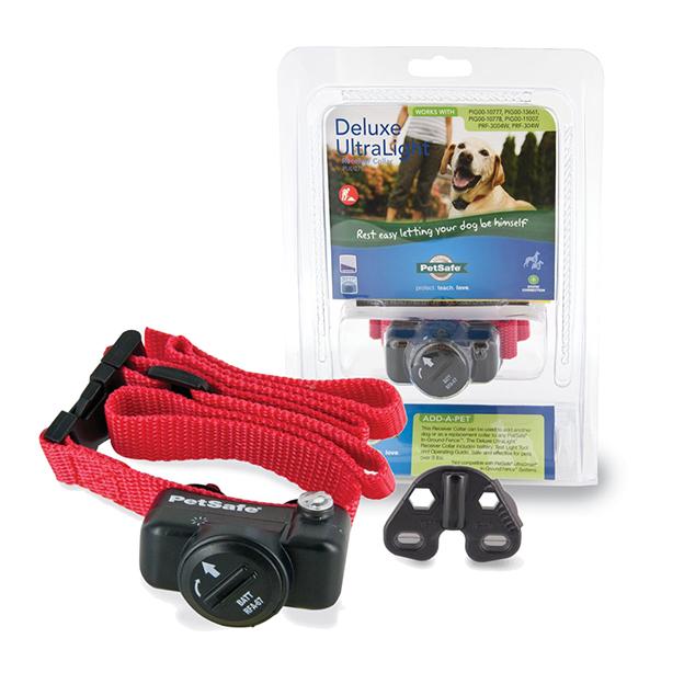 PetSafe Ultralight Collar Precious Pets