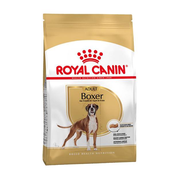 Royal Canin Boxer Adult 12kg Precious Pets Cavan