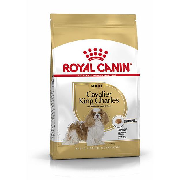 Royal Canin King Charles 1.5kg Precious Pets Cavan
