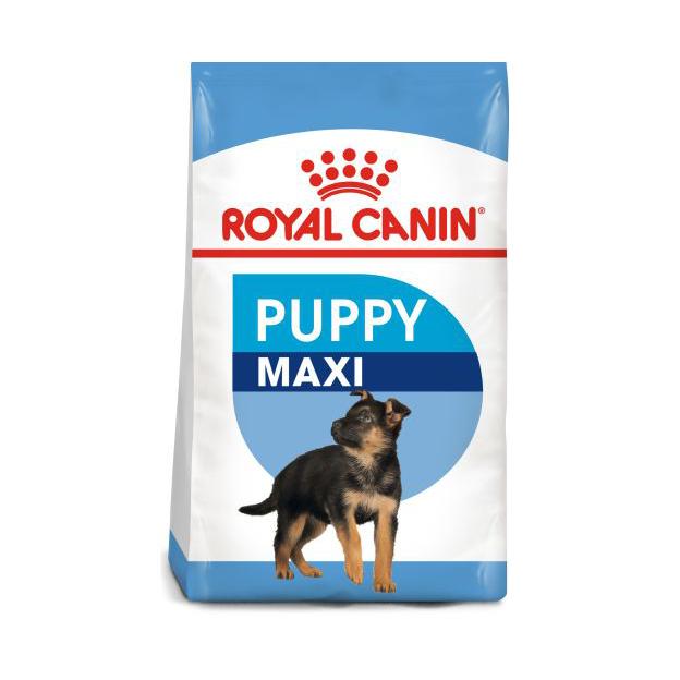 Royal Canin Maxi Junior 15kg Precious Pets Cavan