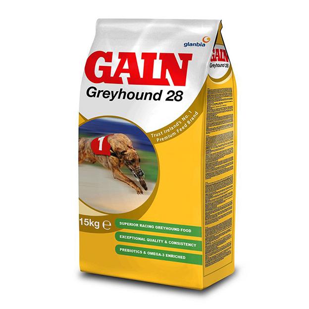 Gain Greyhound Precious Pets Cavan